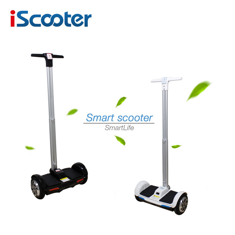 IScooter Hoverboard Electric Skateboard 10 Inch Wheel Self Balancing Scooter 2 Smart Wheel With Samsung Battery