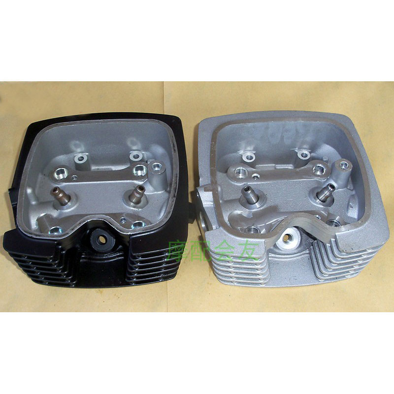 Motorcycle Cylinder Head for <font><b>Honda</b></font> CG <font><b>150</b></font> <font><b>TITAN</b></font> JOB CARGO CG150 Carburetor Model 2004-2008 image