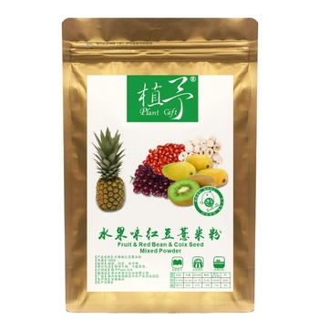 100% Pure Natural Plant Fruit & Red bean & Coix Seed mixed powder,Face Film Materials, ,Moisturizing Antioxidant 100g