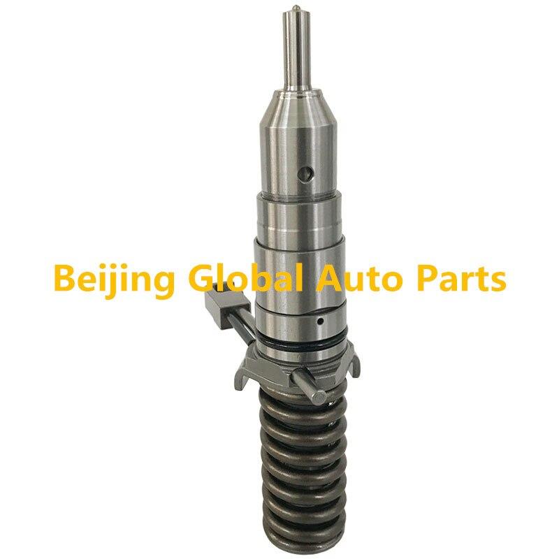 Топливный инжектор BJAP  насос 127-8222 1278222 с другим No.0R8461 для 3114 3126MUI двигателя  с помощью 325 л экскаватора