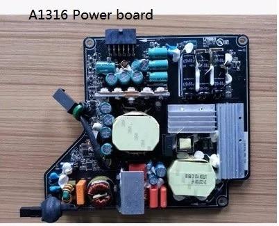 Power 250W PA 3251 3A for Apple iMac 27 A1316 Power Supply Board Cinema Display A1407