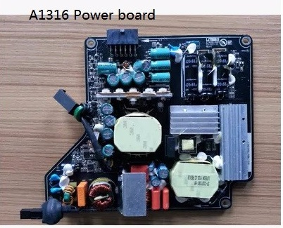 "Potencia 250W PA-3251-3A para Apple iMac 27 ""A1316 Power Supply Board Cinema Display A1407"