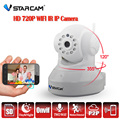 HD 720P Wireless Wifi Camera Indoor Pan/Tilt P2P ONVIF Night Vision Support 64G SD Card Security CCTV IP Cameras de seguranca
