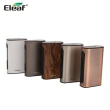D'origine Eleaf iPower Batterie 5000 mAh Nouveau Firmware Avec Smart Mode iPower TC 80 W Boîte Mod Cigarette Électronique Vaporisateur