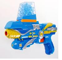Kid Toy Guns Paintball Gun Soft Bullet Gun Plastic Toys Infrared CS Game Shooting Crystal Water