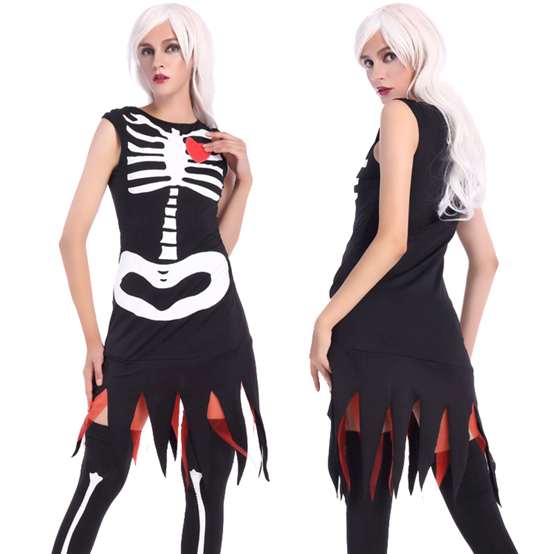High Quality Halloween Costume Ideas Girl Promotion-Shop for High ...