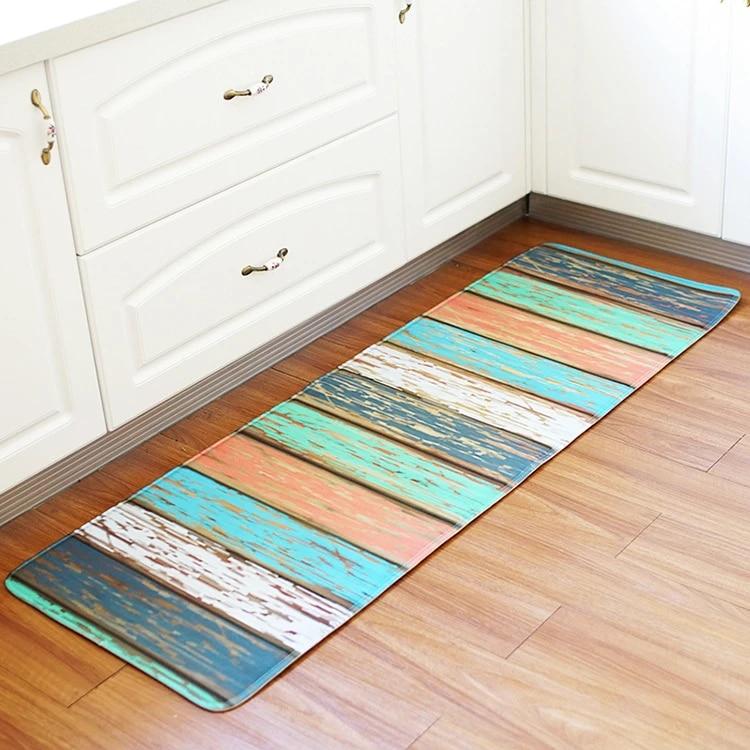 Decor Anti Slip Bedroom Area Rug