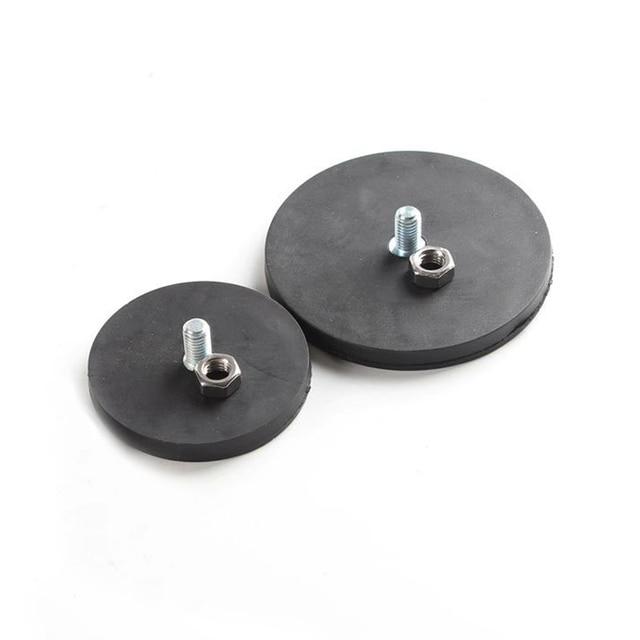 Magnétique Voiture Led Support Barre Terrain Travail Base De Spot Pour Style Aimant Toit Tout Lumière Montage WbeEIY2HD9