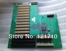 Промышленное оборудование доска IPC-6114P12 ВЕРСИИ B0 PCI * 12 ISA * 3