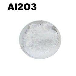 Al2O3 порошок высокой чистоты 99.9% оксид алюминия для R & D ультратонкие нано керамические порошки около 1 микрометр для всех целей