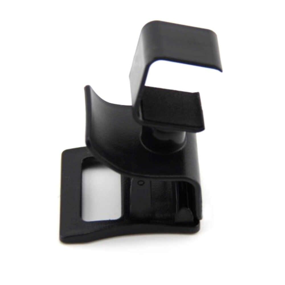 Регулируемое крепление для телевизора Клип держатель вращения переносная подставка черного цвета для PS4 Камера