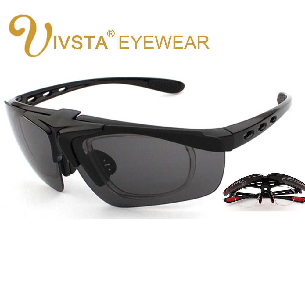 ivsta flip sunglasses uv400 glasses men tr silicone optical spectacle frame myopia custom lense geek eyeglass gl821
