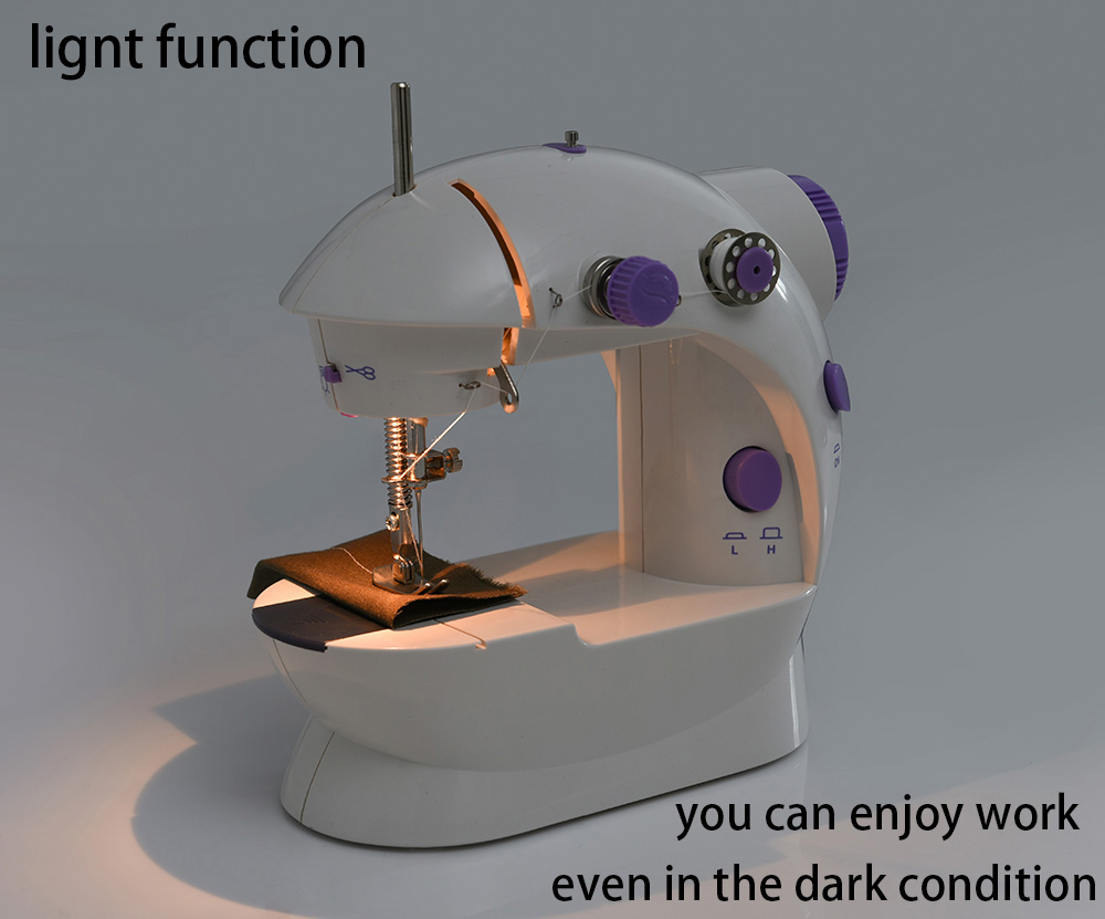 sewing machine b