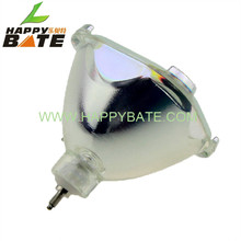 ELPLP11 Replacement bare Lamp  for PowerLite 8100i / PowerLite8150i PowerLite 8200i PowerLite 9100i EMP-8100 happybate inmoul replacement projector bulb for emp 53 emp 73 powerlite 53c powerlite 73c