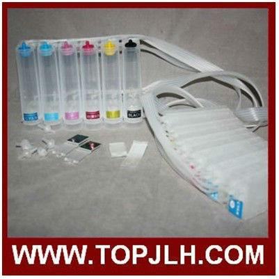 PP100 bulk ink system