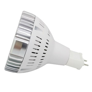 Image 5 - G12 led par30 lamp 35W 130lm/w G12 Par30 spotlight replace 70W Metal halide lamp AC85 265V