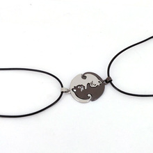 616ce3f9f Buy couple cats necklace and get free shipping on AliExpress.com