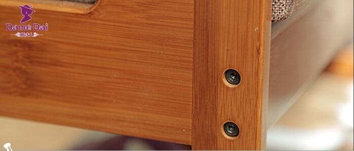 Moderno Pedestal De Muebles Banco De Almacenamiento Embellecimiento ...