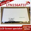 """Новый 15.6 """"1366x768 LED-Экран Для SAMSUNG LTN156AT37-L01 ЖК НОУТБУК LTN156AT37"""