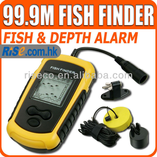 aliexpress : buy lucky ff1108 1 portable sonar fishfinder, Fish Finder