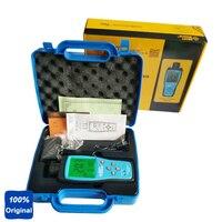 100% Оригинальные AR8100 ручной точность кислорода детекторы O2 метр тестер
