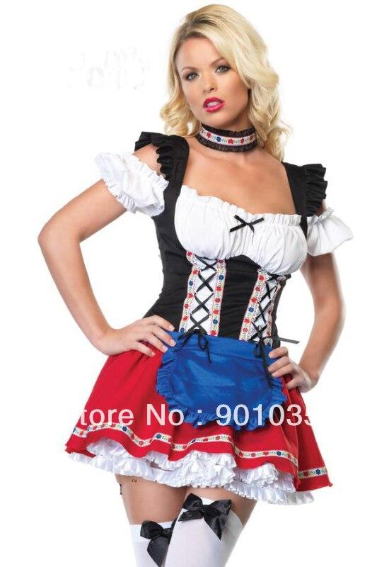 Online dating german women