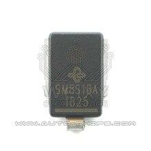 SM8S18A чип для автоматического использования