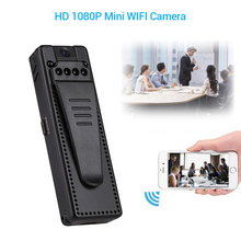 MINI camera HD1080P WIFI A12 Camera Body small Cameras Recording Night Vision Motion Detection Snapshot Recording Camcorder motion detection sd camera support 128gb for long time recording bd 401hd