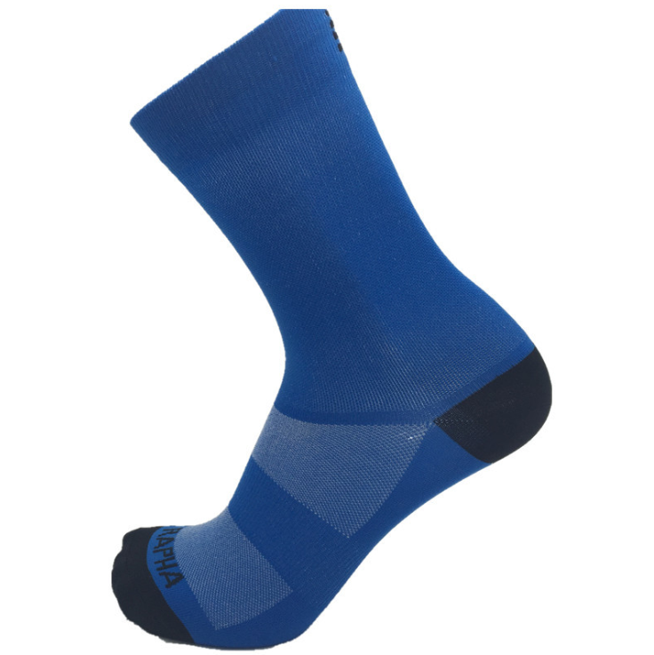 New cycling socks men's long tube men and women outdoor sports quick-drying running socks bicycle socks 1P