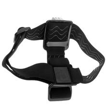 High Quality New Top Camera Head Strap Mount Belt for GoPro Go Pro HD Hero 2 / 3 1 Adjustable