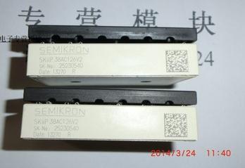 Бесплатная доставка! на складе 100% Новое и оригинальное SKIIP 38AC126V2