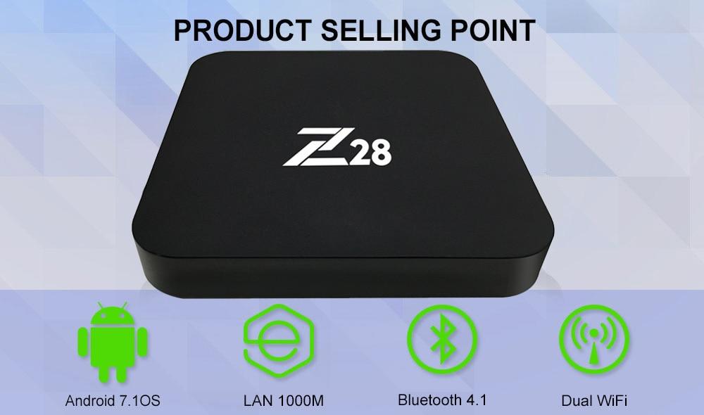 Chycet Newest Z28 3G 32G 3G 64G Android 7.1 TV Box Chycet Newest Z28 3G 32G 3G 64G Android 7.1 TV Box HTB138WIdMsSMeJjSspcq6xjFXXaY