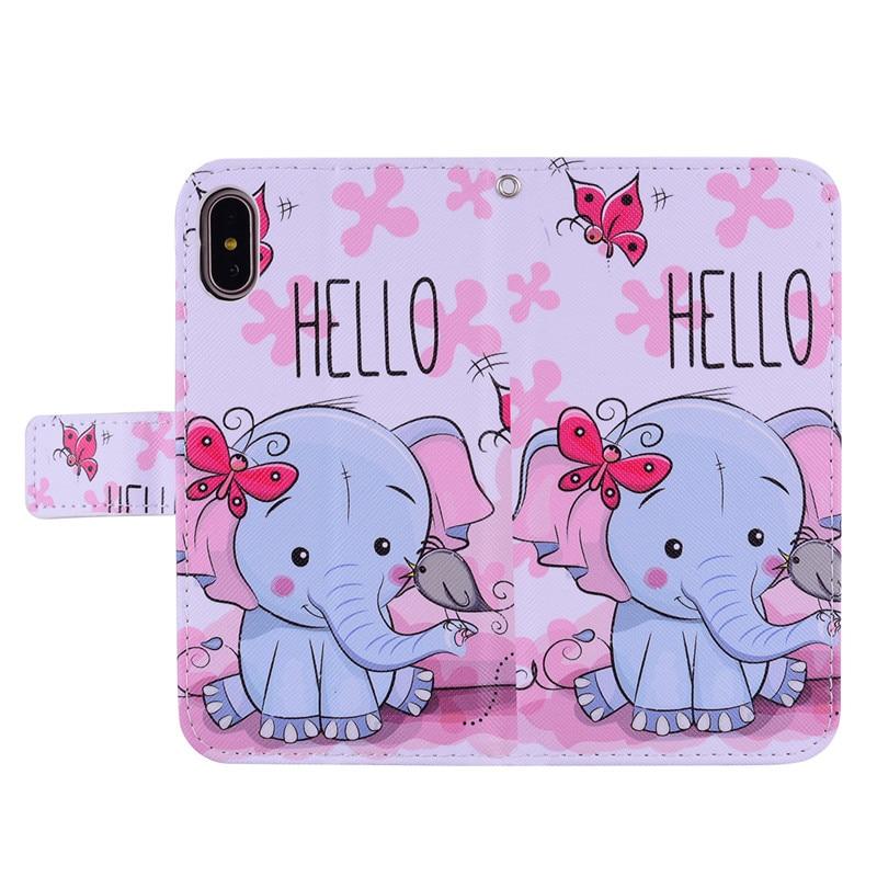 For iPhone 6 6S 8 7 Plus 5 5S SE X 10 case (7)