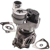 Турбокомпрессор Turbo для Mini Cooper JCW S R55 R56 R57 EP6 53039880146 11657565912 для peugeot RCZ 1,6 THP 16 В 200 EP6CDT 200HP