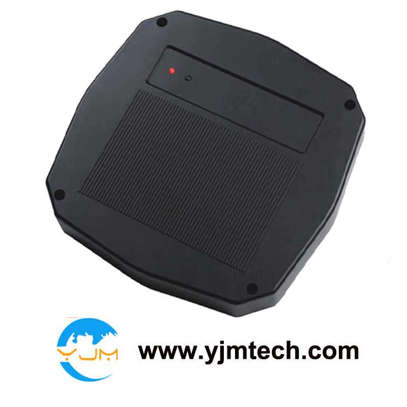 Up to 1 Metre Reading Range 125KHz YJ322 wiegand 26 interface rfid reader in Car Parking Equipment from Security Protection