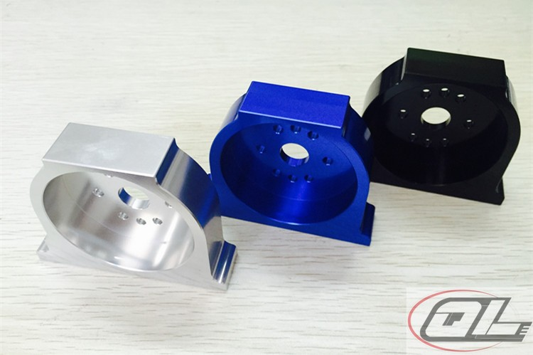 Gas to electric motor carrier for castle 2028 bracket fit 1//5 Losi 5ive-t 5t LT