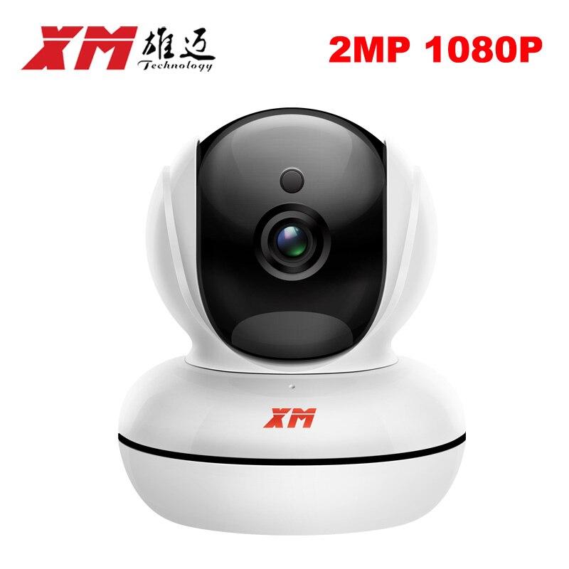 bilder für Eletronic Baby 1080 P Drahtlose Kamera Babyphone mit Ip-kamera IR Video babysitting elektronische WiFi Audio monitore Micro SD