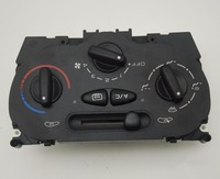 SKTOO für Citroen C2 Peugeot 207 206 klimaanlage Manuelle klimaanlage knopf AC schalter klimaanlage schalter
