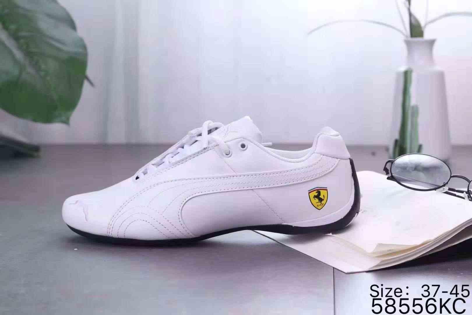 ea96cabc1ea Hot Sale Puma Men Women Runing Shoes F116 Skin Sf Drift 7 Rosso Corsa Red