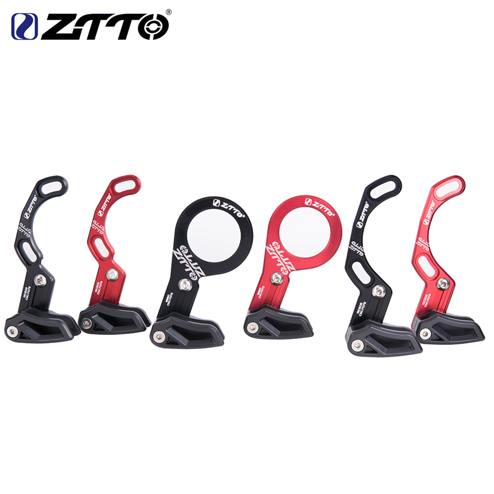 ZTTO Bike Chain Guide MTB Bicycle Chain Guide 1X System ISCG 03 ISCG 05 BB Mount