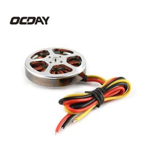 OCDAY 110g 5010 360KV High Torque Aluminum Brushless Motors For ZD550 ZD850 RC Multicopter Quadcopter