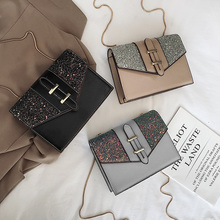 Summer Bag For Women Small Bags 2019 Womens Shoulder Mini Fashion Leather PU Crossbody Messenge Chain Clutch