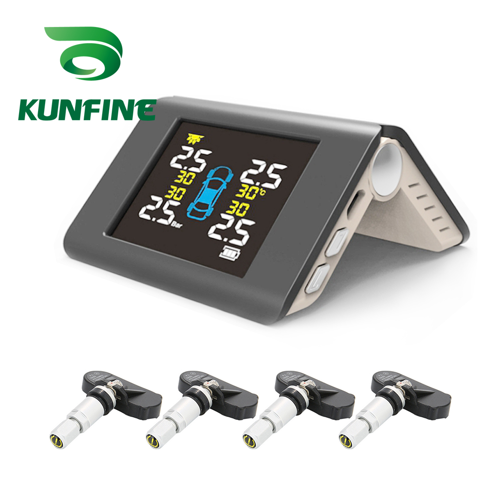 Tyre Pressure Monitoring System Car TPMS -816-1