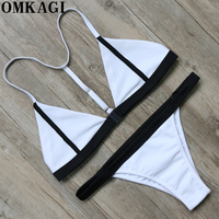 Bikini Swimwear Swimsuit Women Biquini Push Up 2016 Brazilian Bikini Set Maillot De Bain Femme Beachwear