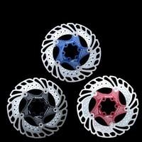 IIIPRO Mtb Bike Disc Brake Rotors 140 /160 /180 203 MM Bicycle Rotors