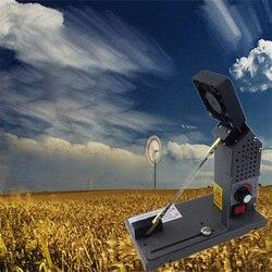 WTJ 601 ukośne nóż do cięcia na gorąco maszyny przenośne termostat elektryczny do cięcia na gorąco maszyny 220 V/50Hz 38 W 0  900 stopni gorąca sprzedaż w Zestawy elektronarzędzi od Narzędzia na
