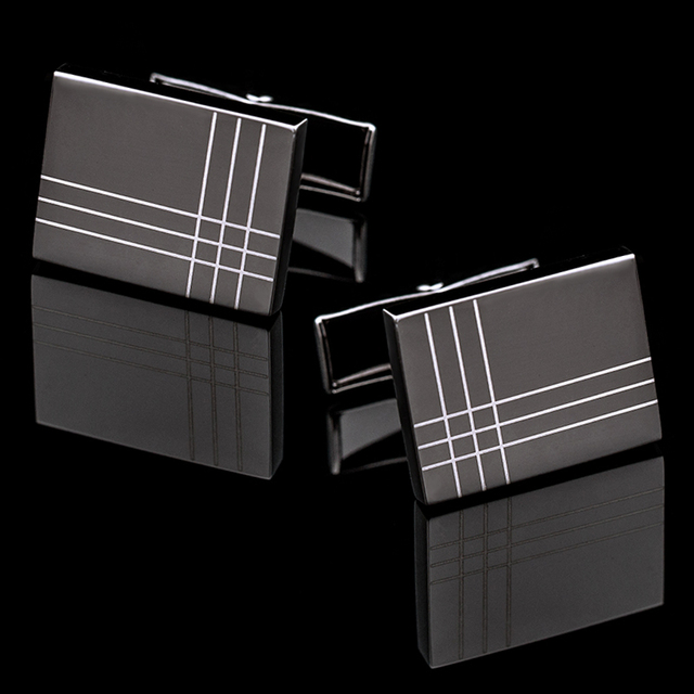 KFLK Fashion Cufflinks for Men