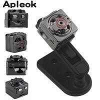 2017 New SQ8 Mini Camera Recorder HD 1080P 720P Mini DV Camera Camcorder Infrared Night Vision
