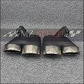 Auto styling produkte Für Mercedes Benz w211 W220 e240 e280 e260 S320 S350 Schwanz kehle|Schalldämpfer|   -