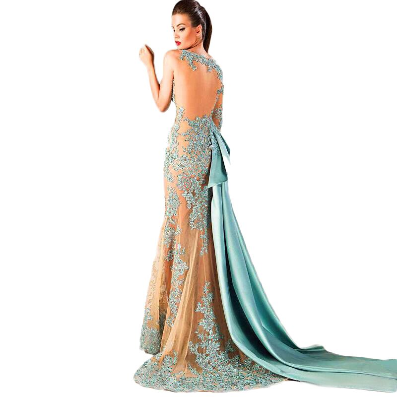 Ever Pretty Prom Gowns For Party Kleider Abaya Women Evenings ...